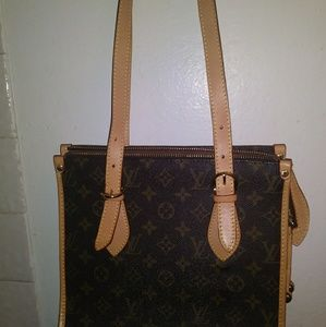 LV popincourt bag